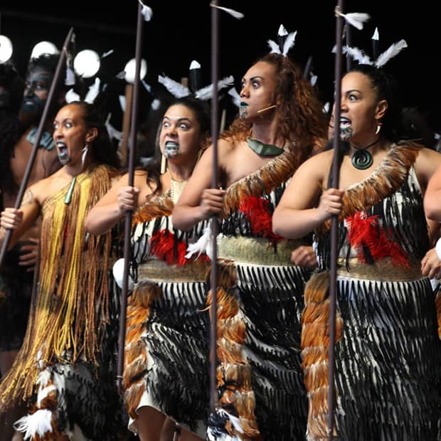 Graham Cameron: Pity the life of the uninterested kapa haka observer