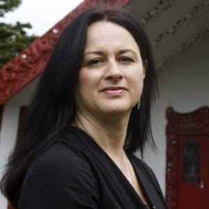 Tracey McIntosh