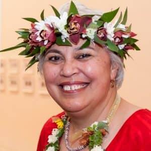 Winnie Laban