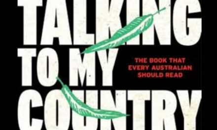 Stan Grant: Talking to my country