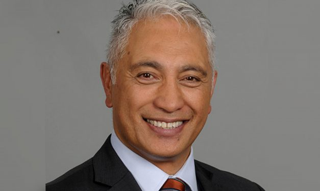 Richard Pamatatau: Alfred Ngaro has soured his brand