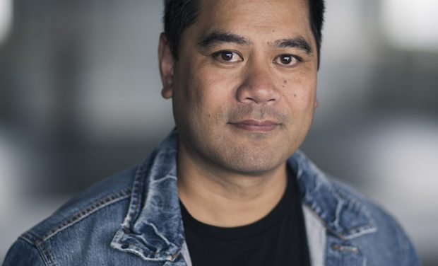 Neil Ieremia: Telling our stories through dance