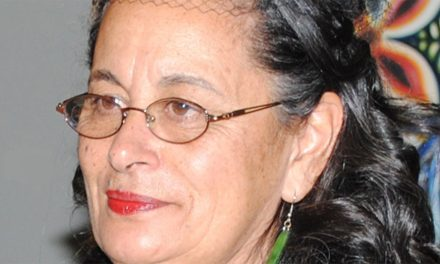 Cathy Dewes: We have a right to be Māori in our own land