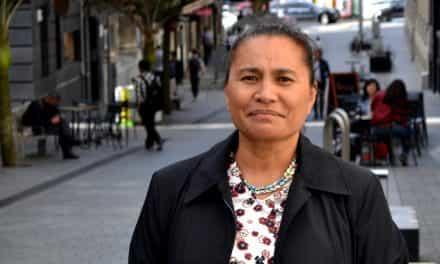 Karanina Sumeo: Speaking for ourselves