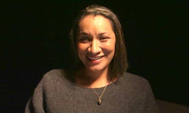 Conversations: Emeline Afeaki-Mafile'o