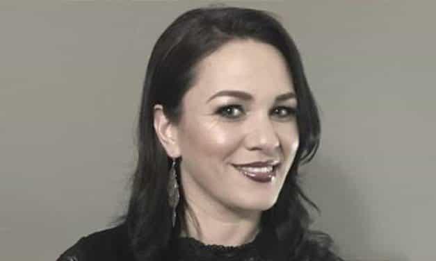 Ebony Duff: It's my role to tell the Māori radio story