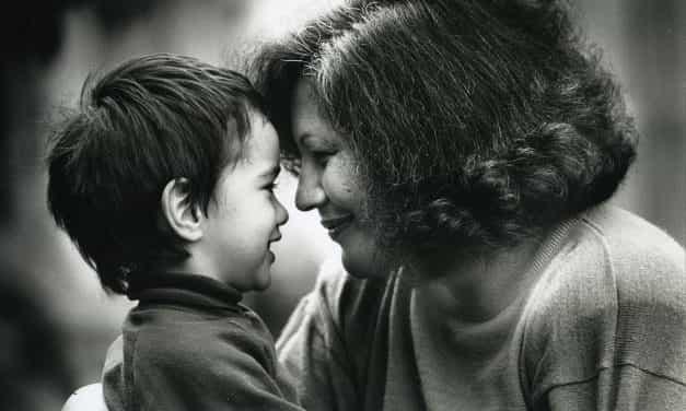 Merata — a son's tribute
