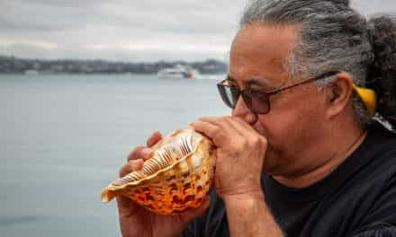 Hoturoa and the waka legacy
