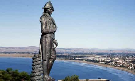 James Cook and our monuments to colonisation