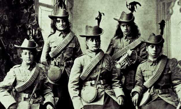Māori in the First World War