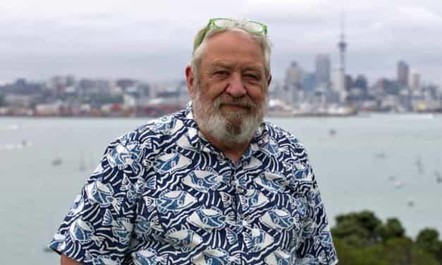 Dave Veart: Unearthing Ihumātao's past