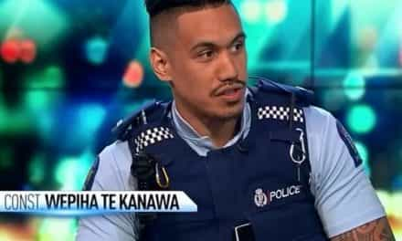 Wepiha Te Kanawa: Steering kids away from crime