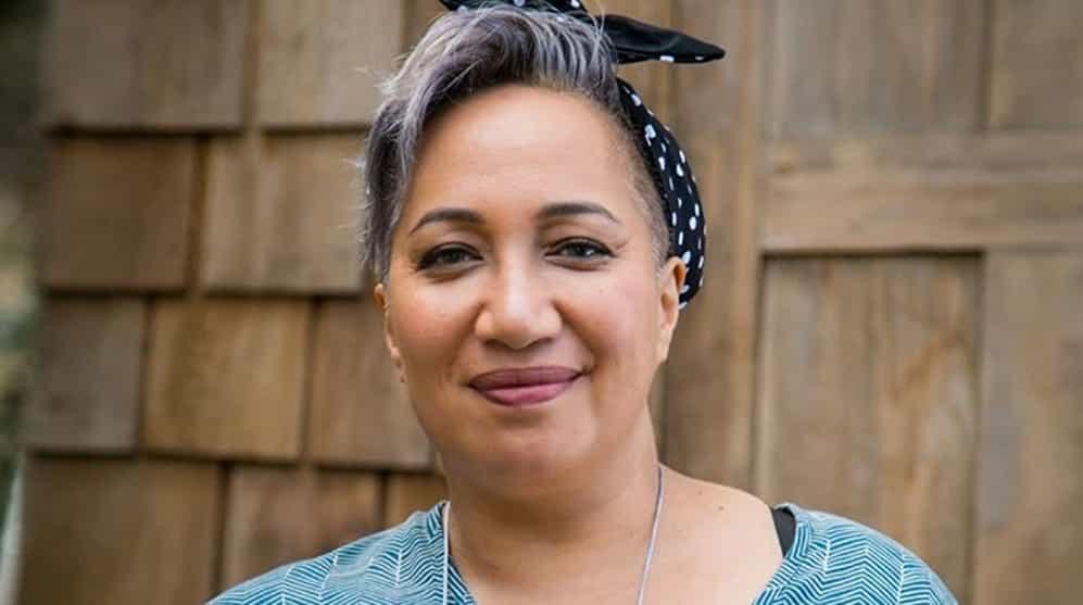 Hiria Te Rangi. Photo: House of Boom