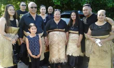 A Tongan without the tongue — a cautionary tale