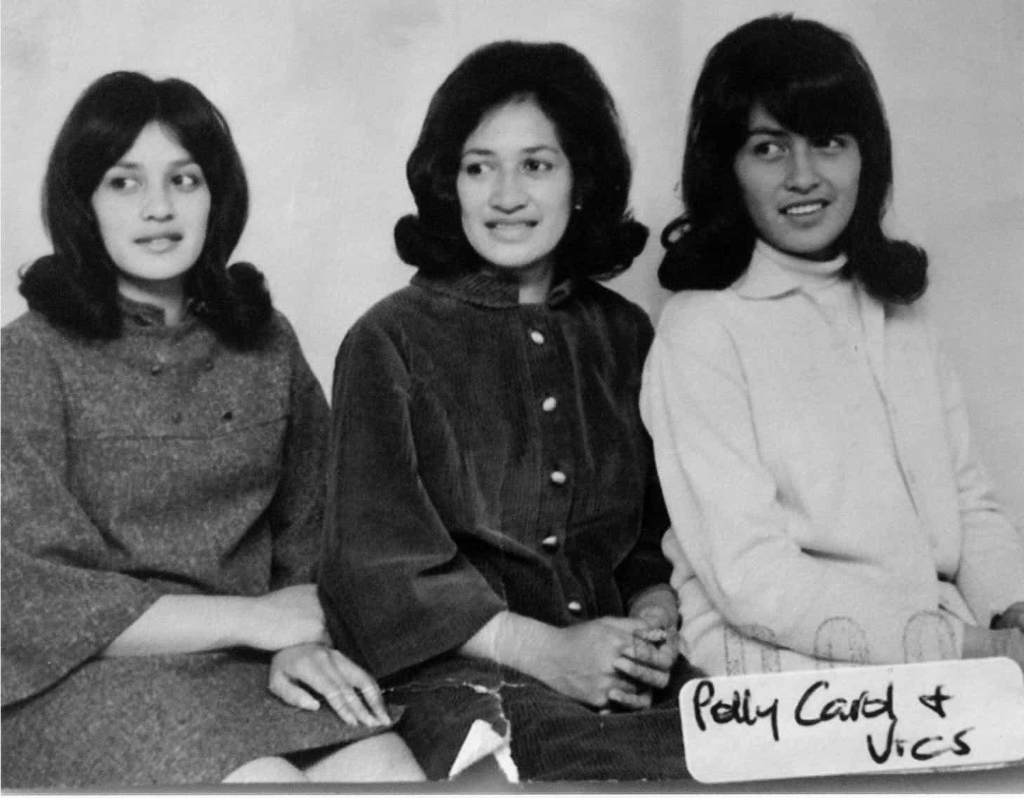 Witi Ihimaera's sisters