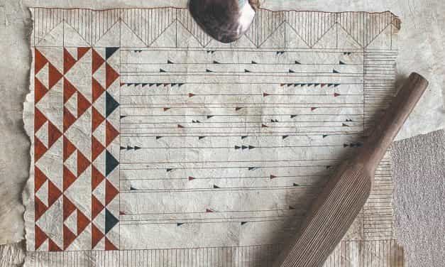 Crafting Aotearoa: The Ancestry of Te Aute