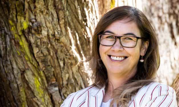 Rawinia Higgins: Regenerating the reo