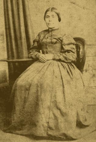 Catherine McIntyre