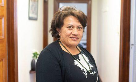 Sandra Alofivae: Hearing the call