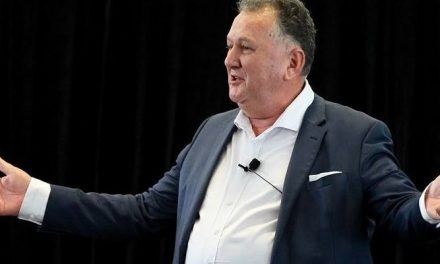 Shane Jones: 'I'm a bit of a stirrer'