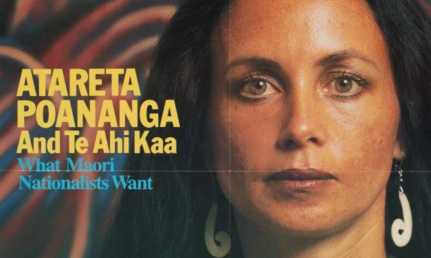 Atareta Poananga: Elegant and unflinching