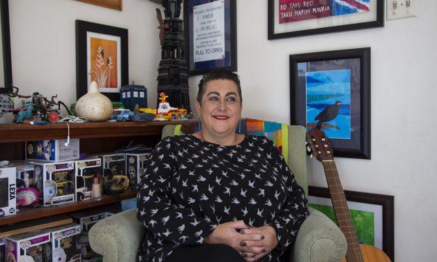 Khylee Quince: Seeing beyond Pākehā law