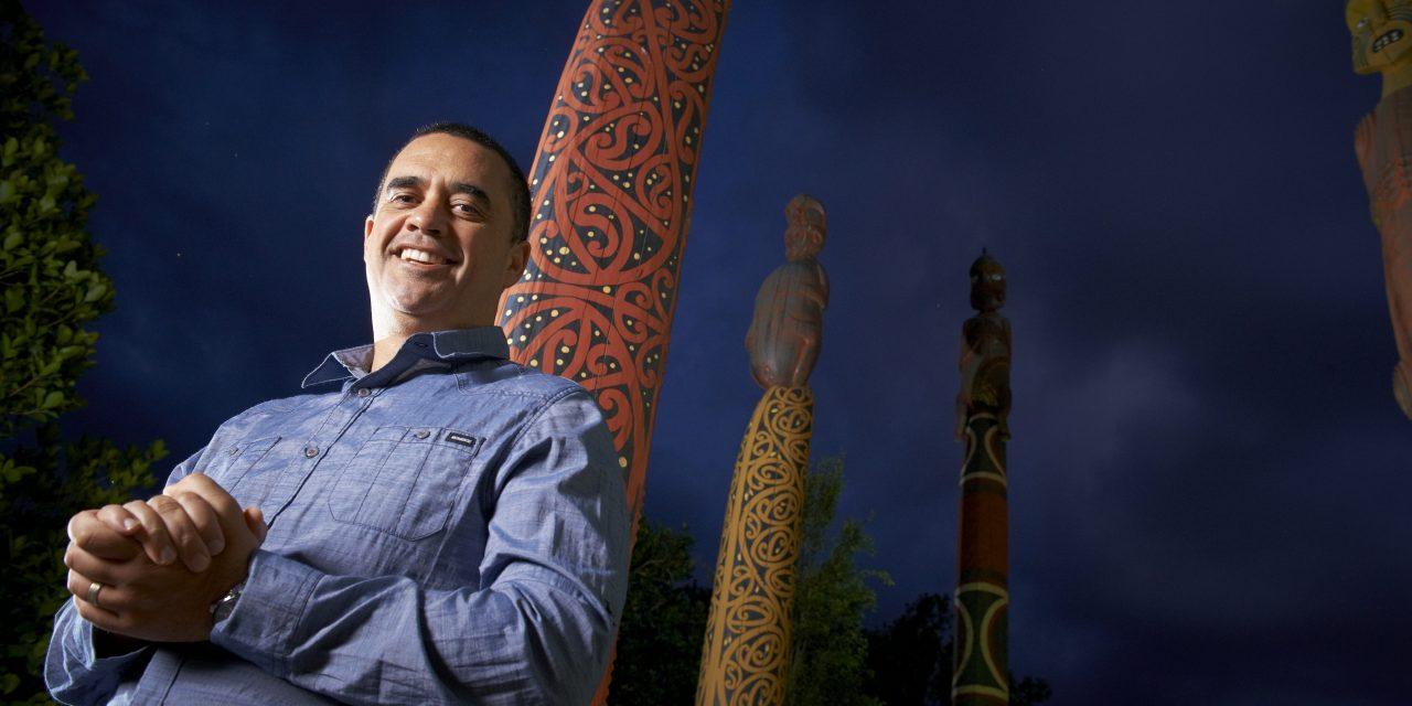Rangi Matamua: Matariki and Māori astronomy