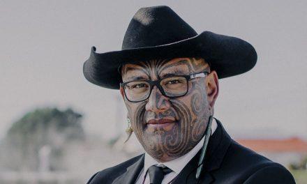 Rawiri Waititi: Unapologetically Māori