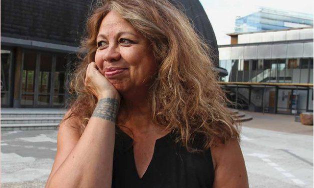 Melani Anae: Educate to Liberate