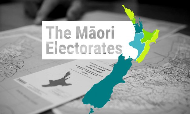 The Māori Electorates