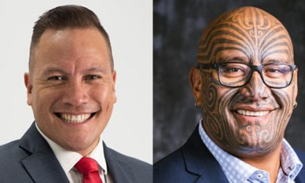 Don't take the Māori vote for granted