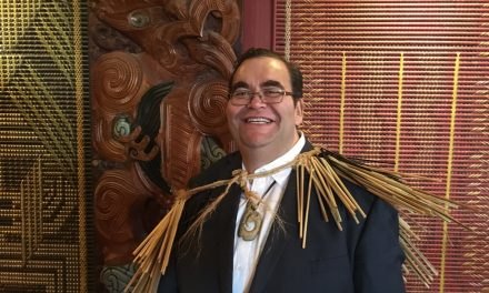 Hirini Kaa: Māori and the church