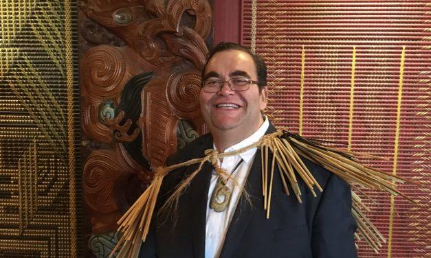 Hirini Kaa: Māori and the church