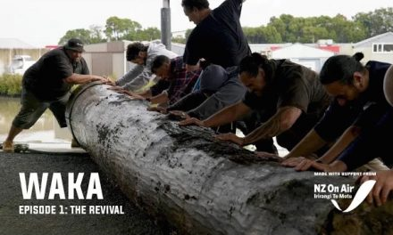 WAKA Episode 1: The revival