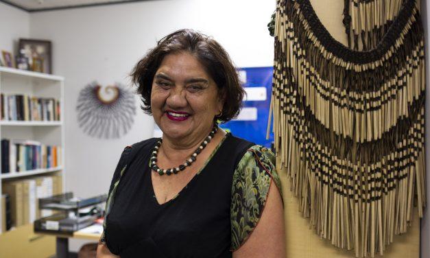 Ella Henry: Creating a new Aotearoa