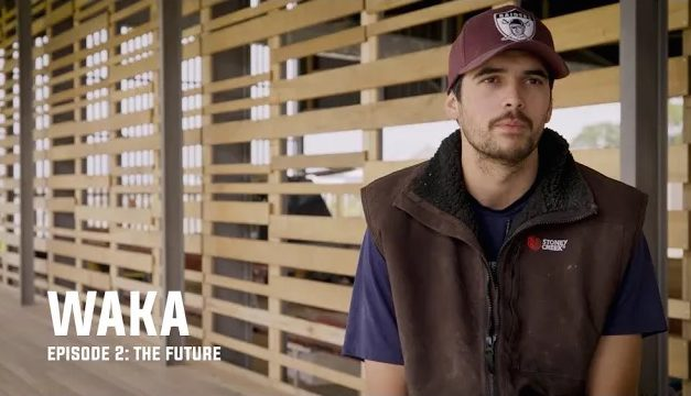 WAKA Episode 2: The future