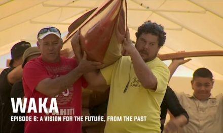 WAKA Episode 6: A vision for the future, from the past