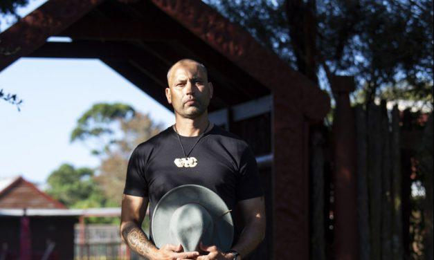 Ngarimu Blair: For Ngāti Whātua, a new fight