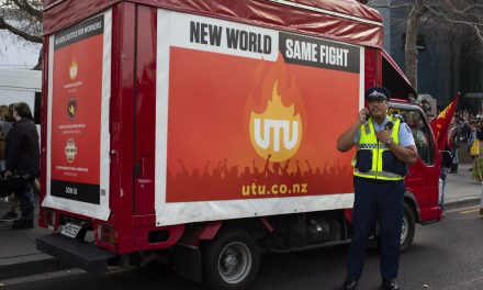 Utu for workers