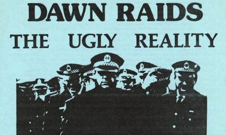 The Dawn Raids of 1974