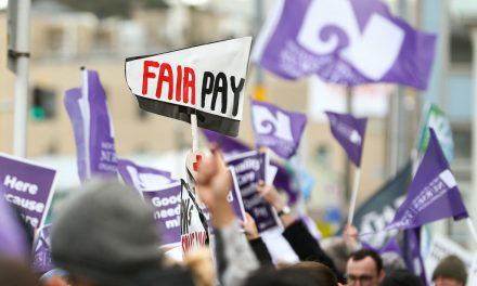 Fair pay agreements — a victory for all workers