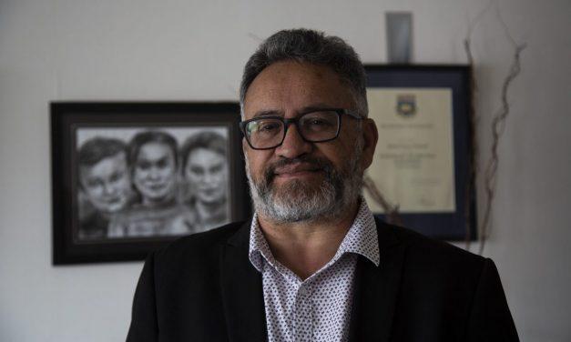Bernie O'Donnell: Healing through taha Māori
