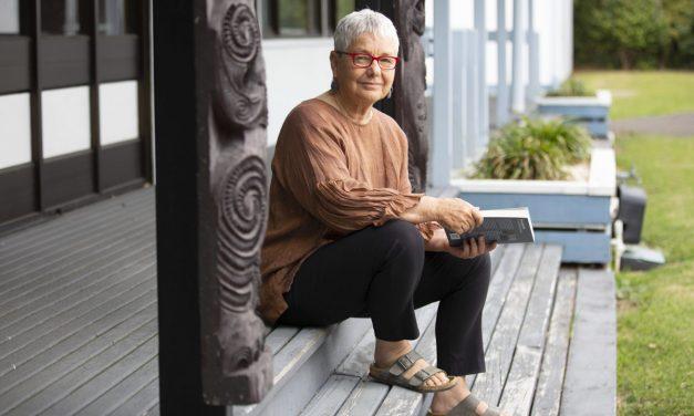 Alison Jones: When Pākeha acquire te reo