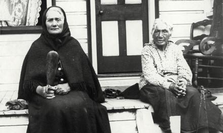 Amanda Malu: The wāhine at the heart of the Plunket story