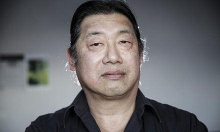 Harry Tam: Still standing up for himself