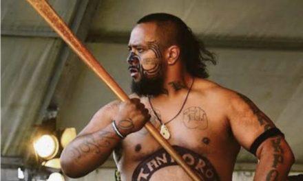 Genesis Te Kuru White: Seek the knowledge and bring it back