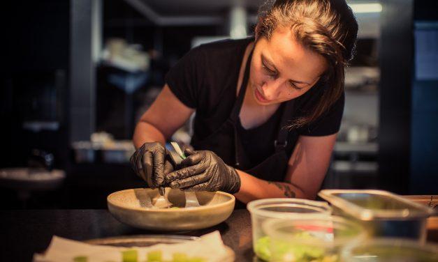 Monique Fiso: It made sense that I became a chef