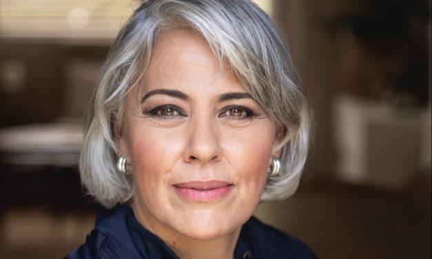 Susana Lei'ataua: Spreading her wings